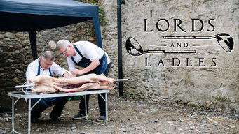 Lords and Ladles: Season 2