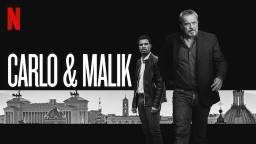 Carlo & Malik