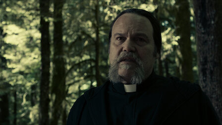 觀賞兩座墳墓。Episode 8 of Season 1.